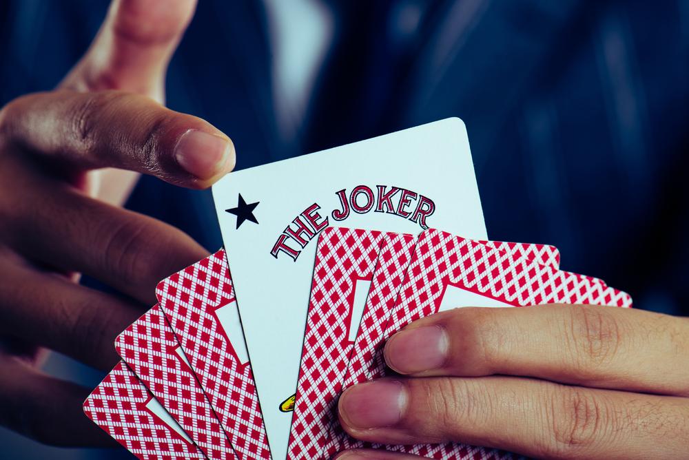 Astuce pour parents de petites ou grandes tribus: la carte «joker»