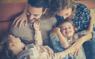 Jumeaux ou enfants très rapprochés: 3 obstacles à l'éducation positive