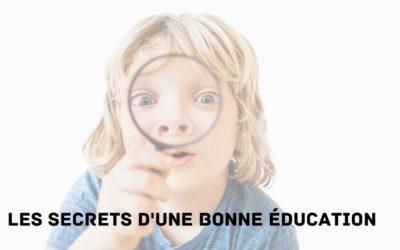 Formation gratuite: comment éduquer des enfants à la fois confiants et respectueux?