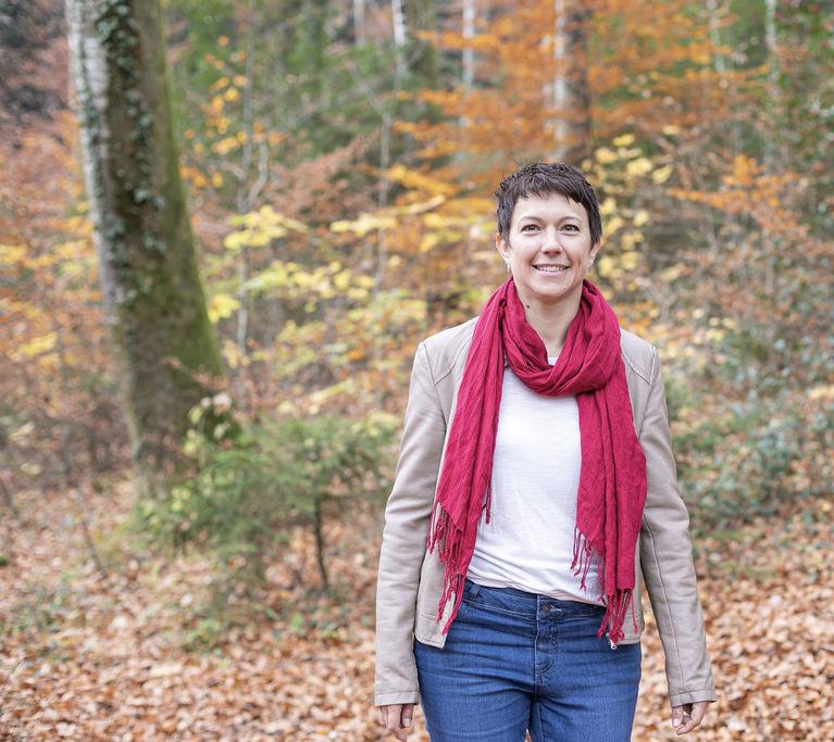 Isabelle Gattlen, coach en parentalité spécialisée en jumeaux, multiples et fratries